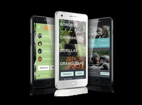 Galaxy Smartphone Mixt